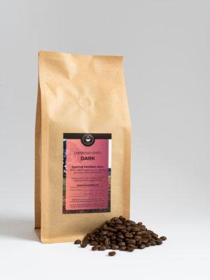 Espresso směs Dark