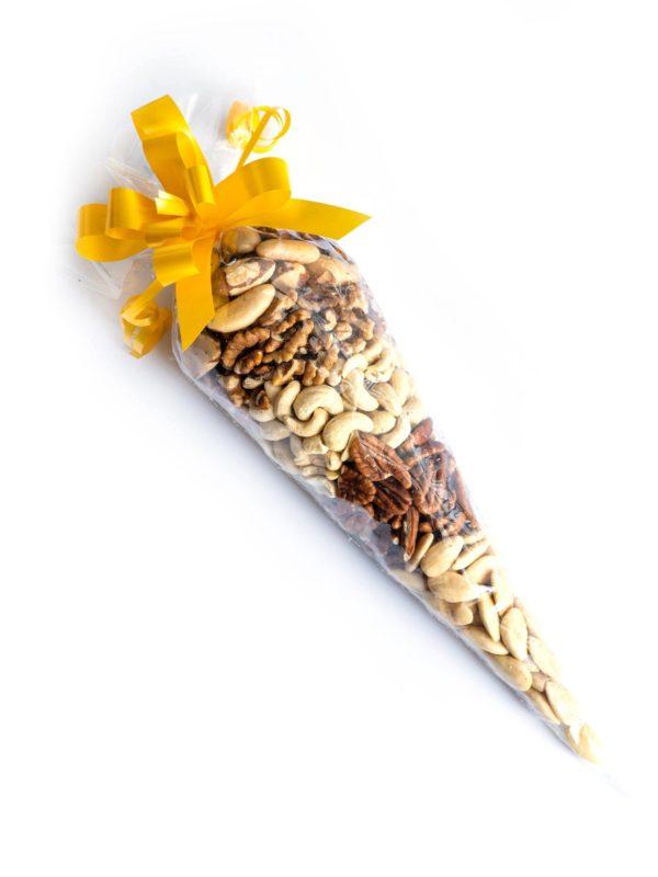 Dárkově balené ořechy natural