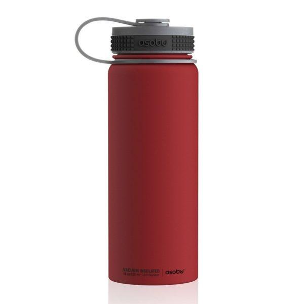 Asobu termoska ALPINE TMF2 červená